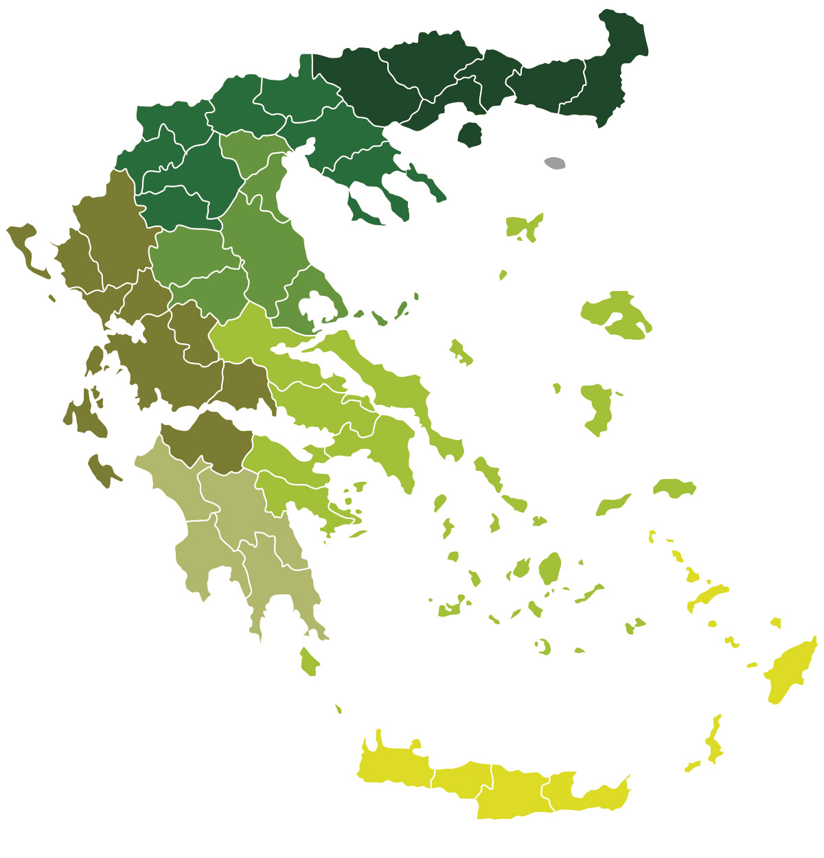 map-color